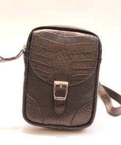 کیف چرم بادی بگ
