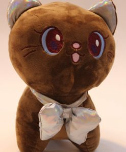 عروسک گربه پولیشی