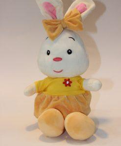 عروسک خرگوش لاکچری