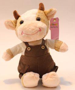 عروسک گاو پسرانه