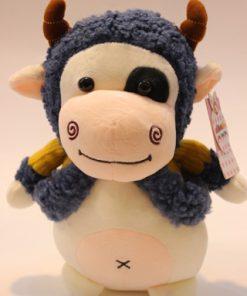 عروسک گاو تپل