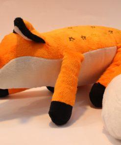 عروسک روباه پولیشی