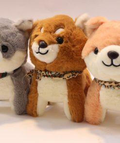 عروسک سگ اورجینال