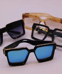 عینک آفتابی لویی ویتون
