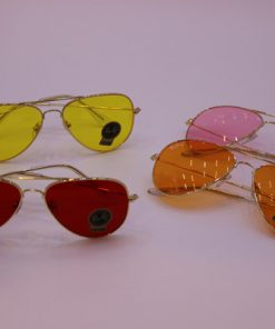 عینک آفتابی ری بن