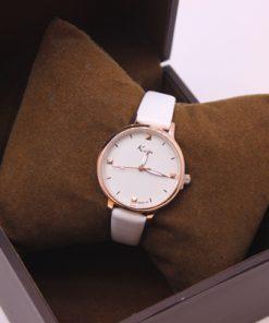 ساعت کی سی ام
