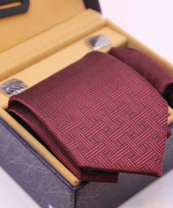 ست کراوات مارک