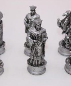 مهره شطرنج پلی استر