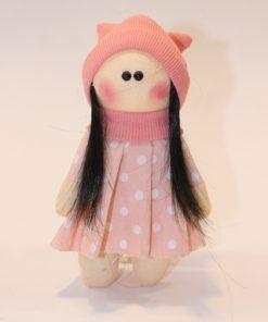 عروسک روسی با کلاه