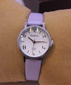 ساعت ظریف تاکیا