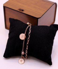 دستبند زنانه الیزابت