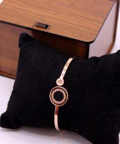 دستبند زنانه النگویی