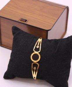 دستبند استیل بولگاری