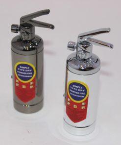 فندک کپسول آتشنشانی
