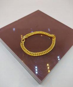 دستبند کارتیر استیل