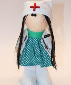 عروسک روسی پرستار