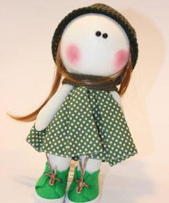 عروسک روسی دختر