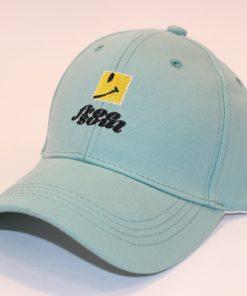 کلاه آفتابی سبز