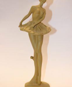 مجسمه بالرین
