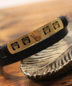 دستبند رولکس مردانه