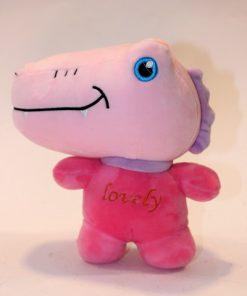 عروسک دایناسور