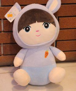 عروسک نوزاد