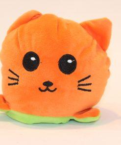 عروسک گربه موودی