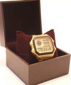 ساعت دیزاینر