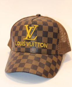کلاه آفتابی لویی ویتون