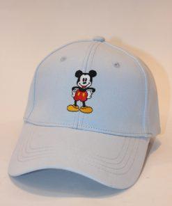 کلاه آفتابی میکی موس