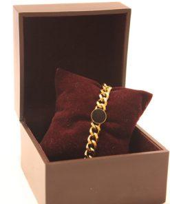 دستبند استیل کارتیر