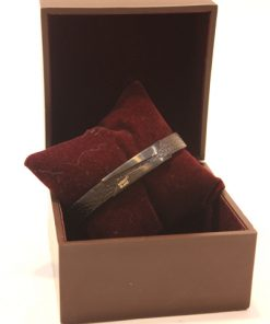 دستبند مونت بلانس مردانه