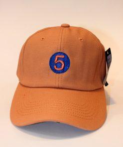 کلاه آفتابی رنگی