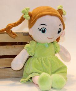 عروسک دختر