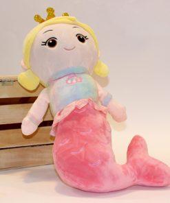 عروسک پری دریایی
