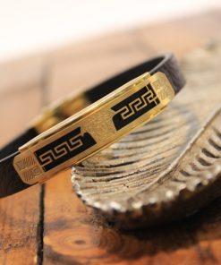 دستبند مردانه ورساچه